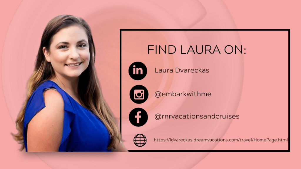Find Laura here from 15 Coffee Chat