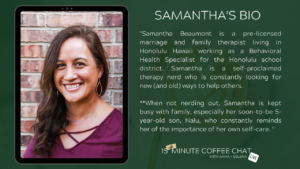 Samantha Beaumont's Bio Things Go Wrong in Business