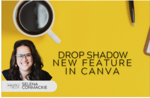 Canva Drop Shadow New Feature Feb 202`